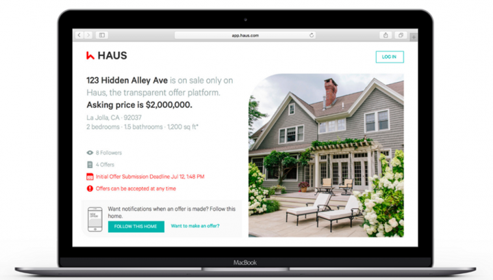 Uber'ın Kurucusundan Yeni Bir Gayrimenkul Girişimi: Haus