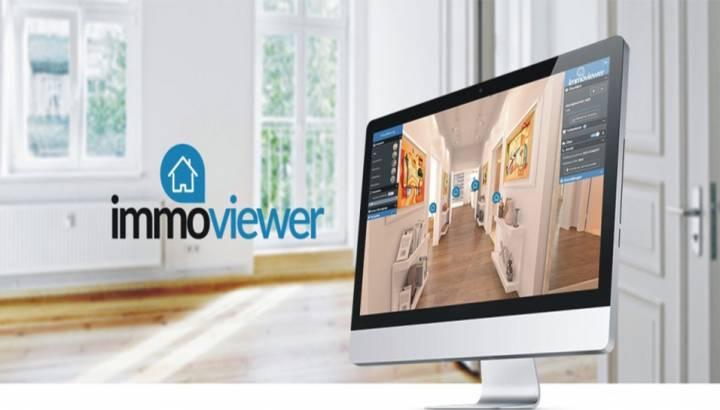 Immoviewer, Gayrimenkul Firmalarına Özel Sanal Hizmetler Sunuyor