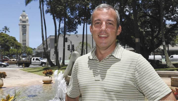Başarılı Emlakçı: Hawaii Emlak Sektörüne Liderlik Yapan  Matt Beall'ın Başarı Sırları
