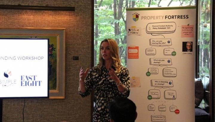Nicole Bremner: 5 Yılda 120 Milyon Sterlin Değerinde Başarı Öyküsü