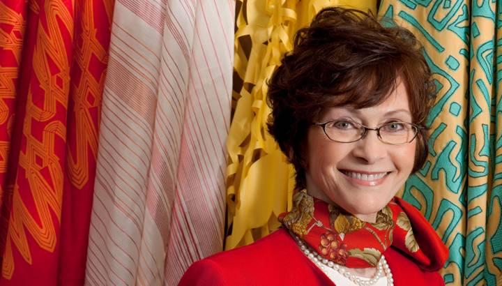Başarılı Emlakçı: Beş Dil Bilen ve Rekor Satışlara İmza Atan Film Yapımcısı Paula Del Nunzio