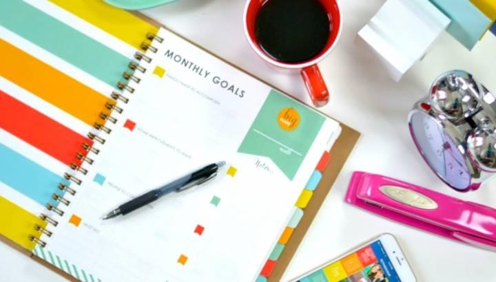 Başarıyı Planla: Verimli Bir Hafta Planlaması (Bölüm 3/3)