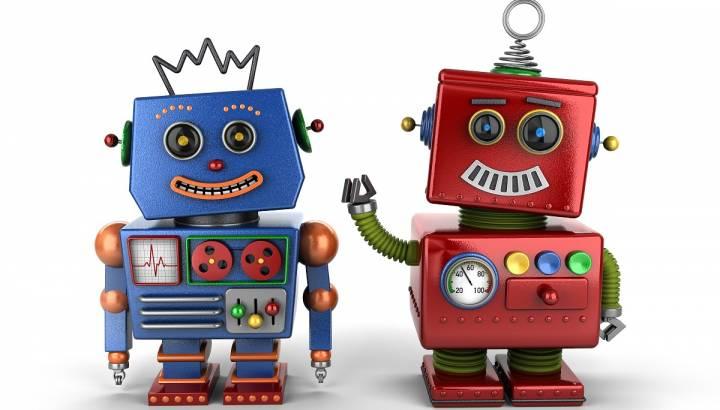 Bir Robot İşinizi Elinizden Alabilir mi?