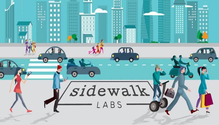 """Google Alphabet """"Akıllı"""" Şehir İnşa Etmeyi Planlıyor"""