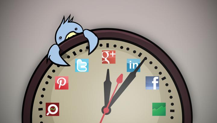 Zaman Yönetimi Yaparak Sosyal Medya Pazarlamasında Öne Çıkabilirsiniz