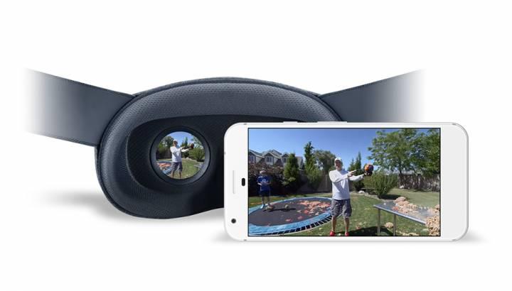 Youtube'un VR180 Formatı ile Emlak Satılık Listeleri Daha Etkileyici Olabilir