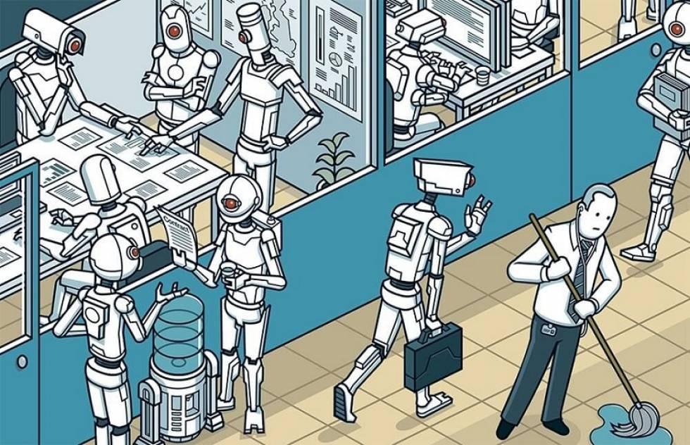 Bizi Tehdit Eden Teknolojiyi Anlamak