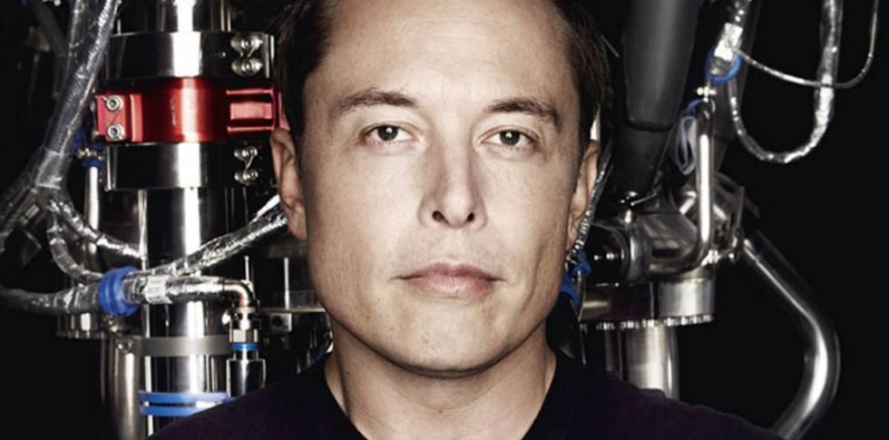 Çılgın Girişimci Elon Musk' tan Neler Öğrenilebilir ?