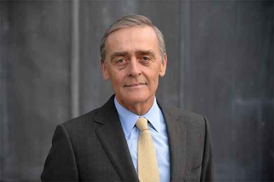 Gerald Cavendish Gros