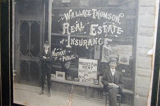 1890 Amerika